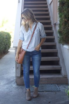 Denim Now, Denim Later – Thoughts By Natalie