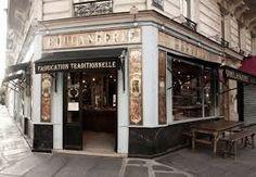 du pain et des idées (paris) - Love the building.