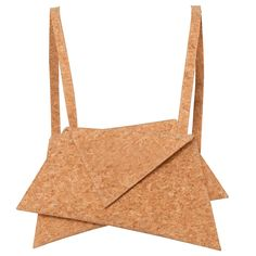 Cork Backpack - Georgina Skalidi