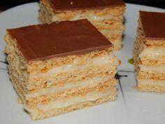 Blog :: Ami a konyhámból kikerül Hungarian Cuisine, Vanilla Cake, Tiramisu, Food And Drink, Cupcakes, Ethnic Recipes, Blog, Recipes, Vanilla Sponge Cake