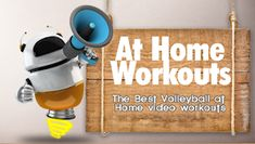 Canadian Elite Academy: The Best at Home Volleyball Workout videos Volleyball Workouts, Volleyball Quotes, Volleyball Gifts, Girls Softball, Volleyball Players, Girls Basketball, Basketball Cheers, Softball Catcher, Workout Videos
