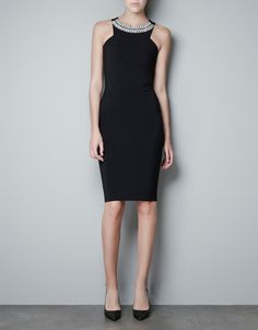 Holiday Party Dress Option 1