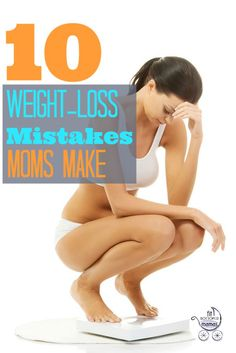 Are you making any of these weight-loss mistakes?