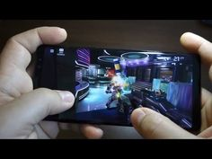 ShadowGun Legends - the Best FPS game - Note 8 Exynos gameplay - Andrasi.ro