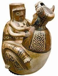 Image result for ceramica de la cultura chavin de huantar
