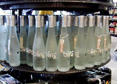 living the luxury lifestyle | Tennessee's Luxury Bottled Water – Bling H2O | The Life of Luxury