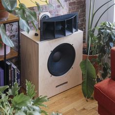 Floor Standing Speakers, Speaker Kits, Speaker Design, Hifi Audio, Built In Speakers, Wood Glue, Diy Kits, Building, Projects