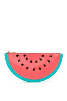 Sweet Watermelon Clutch - Bags + Backpacks | Accessories | All | Back In Stock | Accessories