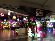 Puzzle Lights Store