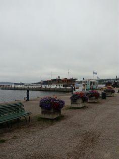 Satamasta lähtee myös sisävesiristeilyjä joilla pääsee Heinolaan ja Vääksyn kanavalle.  Risteilyjä menee myös Vesijärvellä sekä Päijänteellä ja mahdollisuus on päästä jopa Jyväskylään asti.