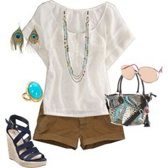 tuesday, created by amerg on Polyvore
