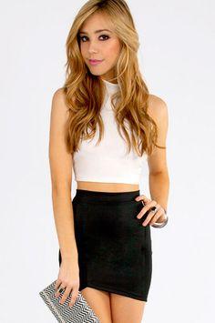 Slant Cut Skirt $38 http://www.tobi.com/product/50043-tobi-slant-cut-skirt?color_id=67011_medium=email_source=new_campaign=2013-06-11