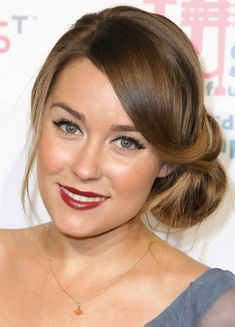 Top 30 Lauren Conrad Hairstyles - Pretty Designs