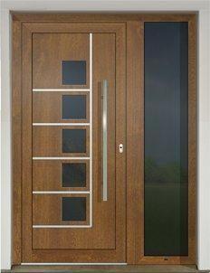 Detail produktu General Construction, Golden Oak, Door Design, Tall Cabinet Storage, Modern Design, Doors, Detail, Furniture, Home Decor