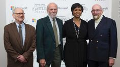 The 2017 Nobel Prize in Physics has been awarded to Rainer Weiss, Barry C. Barish and Kip S. Thorne for their detection of gravitational waves. Nobel Prize In Physics, Nobel Peace Prize, Alfred Nobel, Gravitational Waves, Theory Of Relativity, Massachusetts Institute Of Technology, Nasa Astronauts, Astrophysics