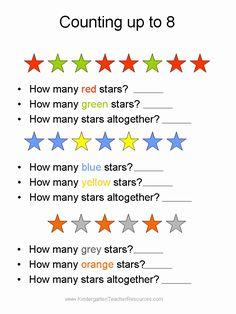 Adding worksheets for grade kindergarten math word problems ideas collectio Kindergarten Addition Worksheets, Subtraction Kindergarten, Free Math Worksheets, Math Resources, Math Activities, Nursery Worksheets, Kindergarten Curriculum, Shapes Worksheets, Literacy