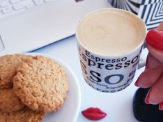 Espresso kawa