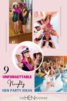 Looking to up the laughs at your hen party weekend? Hen parties can be really tricky and time-consuming to organize. These naughty hen party ideas will help you bring a little dash of sass and fun to the hen do fun. Find ideas, games, and gifts for an unforgettable party you'll never forget! #henpartyideas #henpartygames Hen Party Games, Laugh At Yourself, Hens, Organize, Bridal Shower, Forget, Parties, Party Ideas, Bride