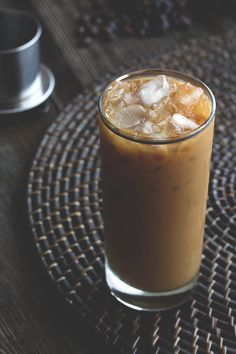 Vietnamese Iced Coffee Recipe