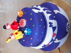 Bumba birthday cake - Torte per Tutti