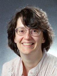 Dr. Gillian Wright, University of Edinburgh