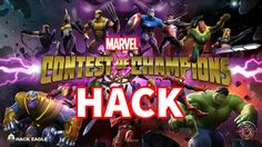 Marvel Contest of Champions Hack & Cheats Get Unlimited Free Gold & Units if you looking for Marvel Contest of Champions cheats have come to the right place