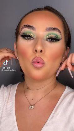 Makeup Art, Makeup Tips, Eye Makeup, Makeup Stuff, Cool Makeup Looks, Creative Makeup Looks, Eyelash Enhancer, Makeup Humor, Magnetic Lashes