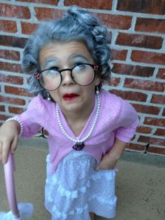 100 Days Of School Outfit Ideas Picture dress up for 100 days of school halloween ideas 100 days 100 Days Of School Outfit Ideas. Here is 100 Days Of School Outfit Ideas Picture for you. 100 Days Of School Outfit Ideas dress up for 100 days of sch. Grandma Costume, Old Lady Costume, 100 Day Of School Project, 100 Days Of School, School Projects, Dress Up Day, Kids Dress Up, 100 Day Celebration, School Costume