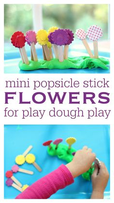 easy popsicle stick