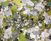 l'artiste Natalia Dumitresco.  L'appli Galerie des Modernes est dispo sur l'app store! Télécharger et essayer le simulateur pour voir cette peinture sur votre mur!  Suivez nous sur Twitter @ArtIsNomad