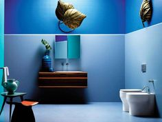 Sanitary ware Glaze - Ceramic for Bathroom | Azzurra Ceramica S.p.A.