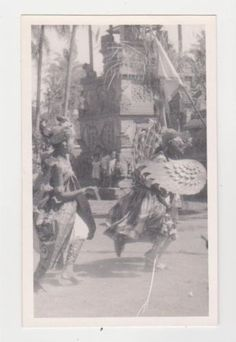 RPPC-Bali-Indonesia-So-East-Asia-Gong-Kebyar-Butterfly-Dancers-c-1909
