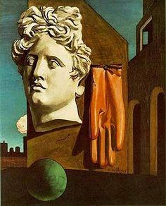 Metaphysical art - Wikipedia, the free encyclopedia