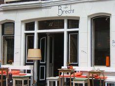 + Café Brecht | Weteringschans