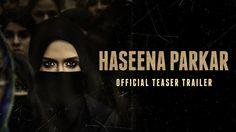 'Haseena Parkar' Teaser Released, Shraddha Kapoor At Her Best