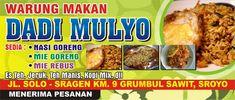 20+ Latest Banner Warung Makan Cdr X4