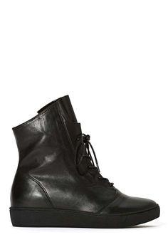 9aabfbc01f Shellys London Filene Sneaker - Shoes