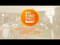 """MY RØDE REEL"" - tips & tricks not only for the competitors http://www.motionvfx.com/B3999  #DSLR #VideoEditing #Camera"