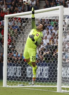 What a save from Łukasz Fabiański #EURO2016