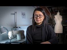 TALK OF THE TOWN By Orikinla: Vietnamese-Born Fashion Designer Tuyen Tran Wins A 2015 Vilcek Prize for Creative Promise in Fashion