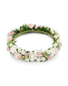 Wedding Planning Binder, Wedding Tiaras, Floral Headpiece, Communion, Floral Wreath, Wreaths, Jewelry, Corona, Food Cakes