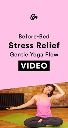 Just take a deep breath.  #greatist http://greatist.com/move/yoga-video-24-minute-gentle-flow-for-stress-relief
