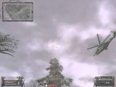 STALKER - С РПГ по Вертолету с 15 раза.