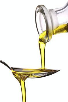 * l'huile d'olive *