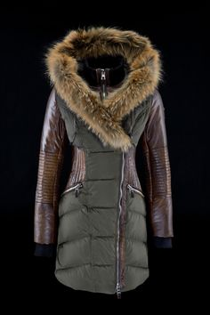 Nicole Benisti Canadian outerwear Need this coat! $950