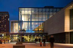 Minnesota Orchestra Hall / KPMB Architects
