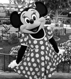 ♡ Minnie Mouse ♡