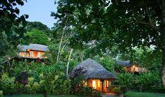 7 Day Fijian Serenade