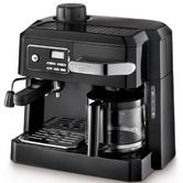 Found it at Wayfair - Combination Espresso and Drip Coffee