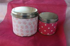 Μπομπονιέρες τσίγκινα κουτάκια με εκτύπωση Event Planning, Joy, Canning, Mugs, Tableware, Dinnerware, Home Canning, Tumblers, Dishes